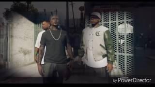    Groupies    - N.M.G (GTA 5 Music Video)