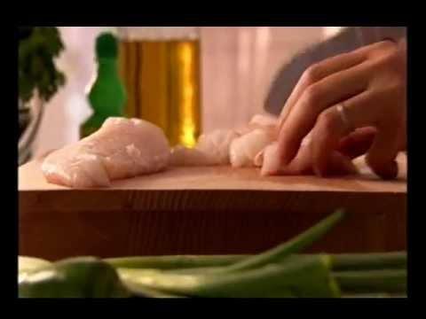 Nigella Lawson: Chopped Ceviche: Express