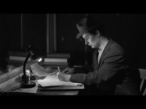 Film Noir Cinematography on a Budget