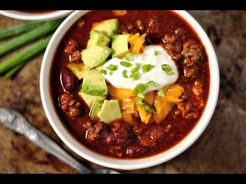 the-best-homemade-chili-recipe-|-how-to-make-chili