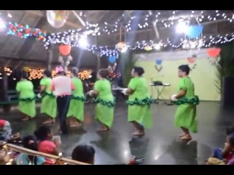 Tilorech Dancers at