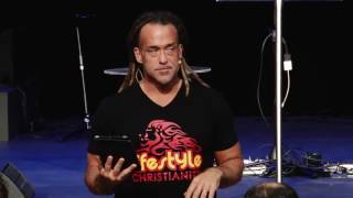 Todd White - God Forgot Your Past. You Should Too!