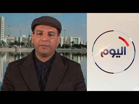 تأثير النزاعات على الوضع الاقتصادي في ليبيا  - 14:59-2020 / 2 / 17