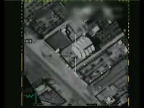 Israeli Air Force Strikes Terror Targets in Gaza  29 Dec  2008