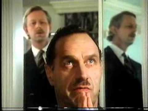Fairly Secret Army episode 5 -Geoffrey Palmer - comedy channel 4 - 1984