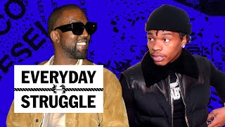 Lil Baby Says Business Must Outweigh Talent, 42 Dugg Heat Check, 2 Chainz & Ross | Everyday Struggle