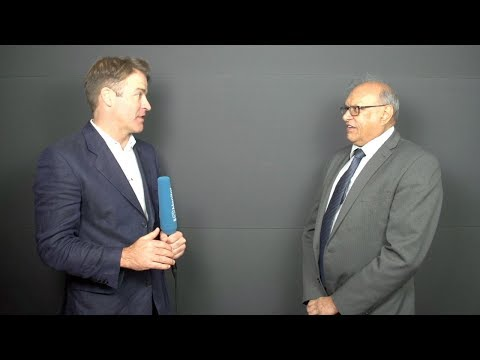 ICEF Monitor Interview: Amin Esmail, Kenya, Part 3 of 3