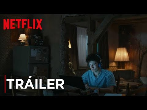 How to Sell Drugs Online (Fast) | TRÁILER | Netflix