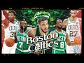 【ボストン・セルティックス】NBAを最近見始めた人へ/ボストンファンになりませんか?