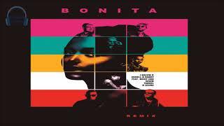 Bonita Remix J Balvin, Jowell Randy, Nicky Jam, Wisin, Yandel, Ozuna HD.mp3