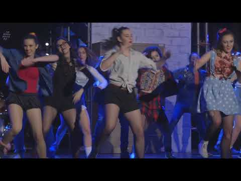FAME - The Musical at the Bryan Brown Theatre