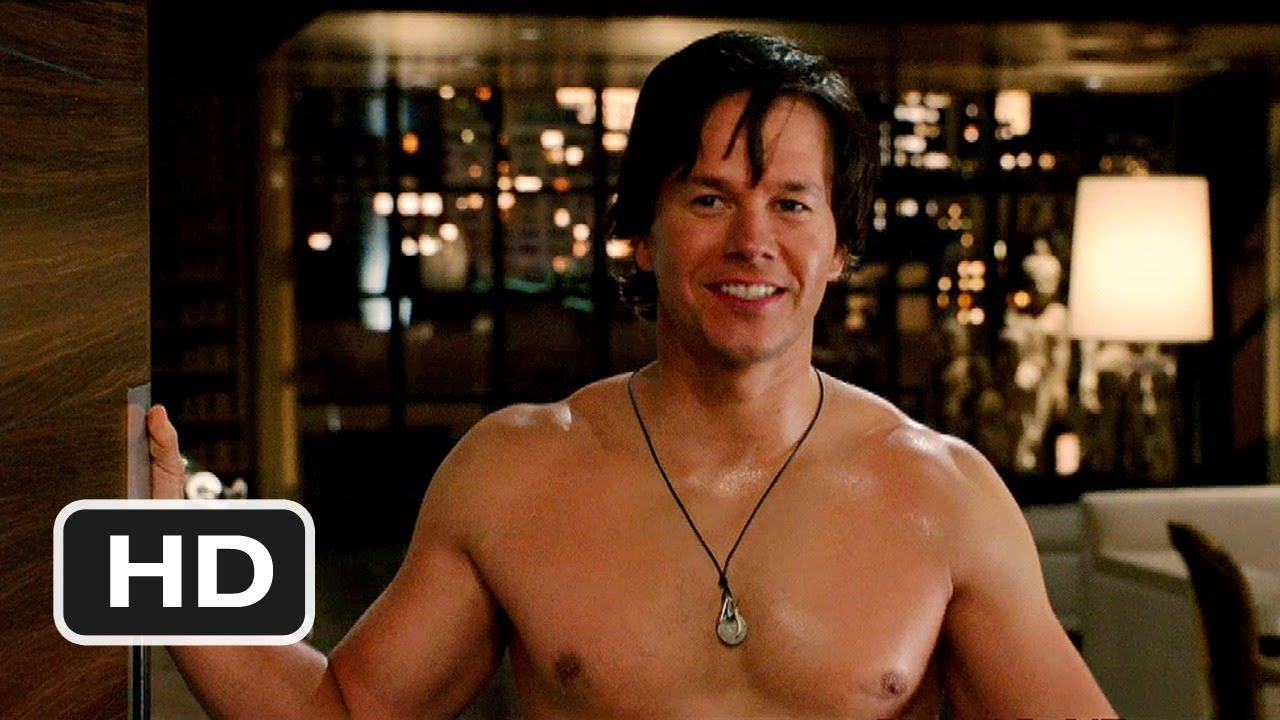 Mark walberg dating show