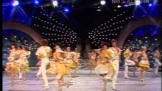 Балет телевидения ГДР