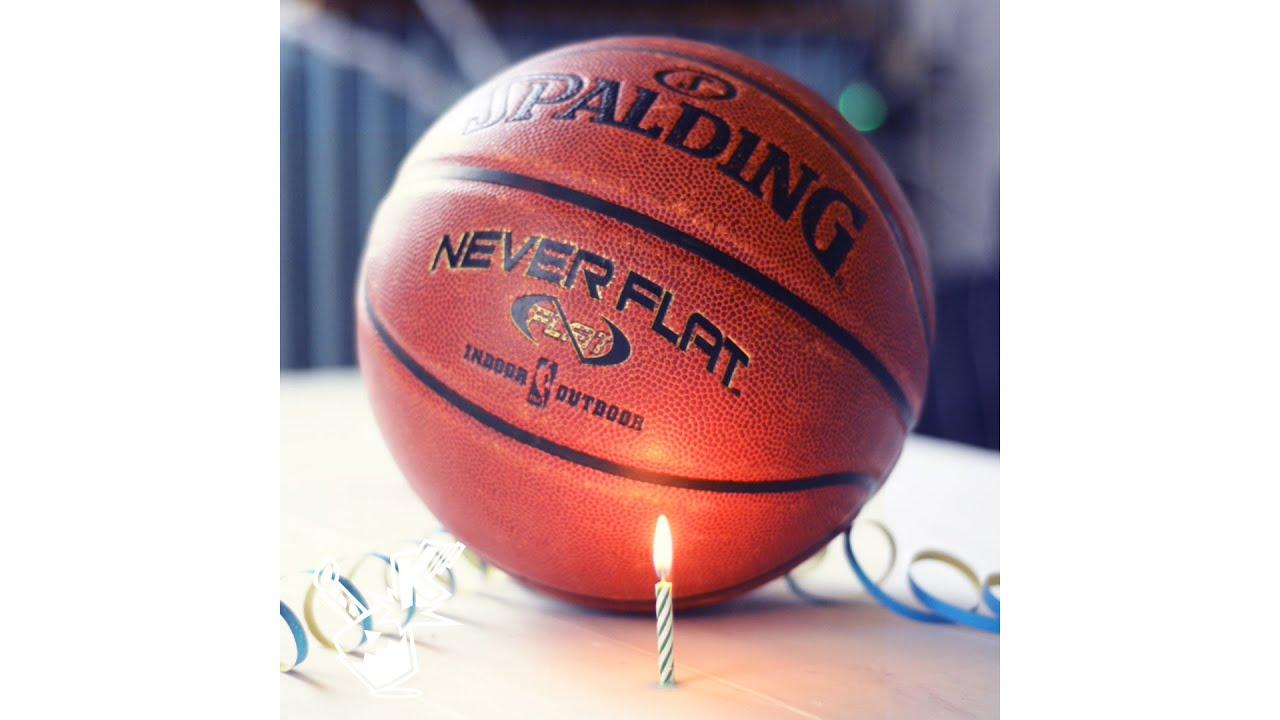 happy birthday basketball Happy Basketball Birthday   YouTube happy birthday basketball