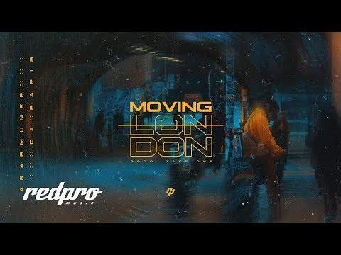 ARABMUNER x Dj Papis - Moving London Prod.: Take One (Audio Oficial)