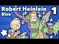 Robert Heinlein - Rise - Extra Sci Fi - #1