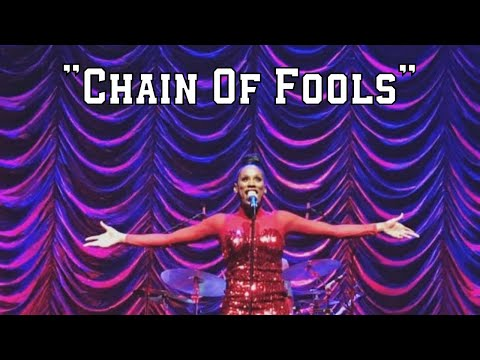 Aretha Franklin- Chain Of Fools (Cover ) at  RnB Live