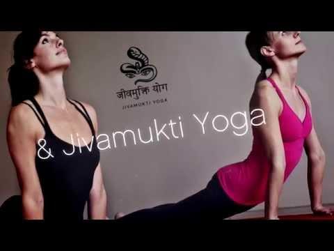 Thrive Yoga Amsterdam