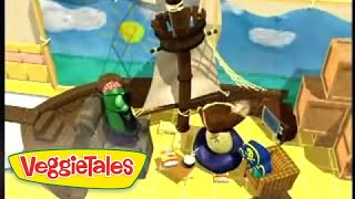 VeggieTales: The Pirates Who Don