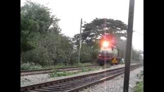 Indian Railway Signalling funny moment