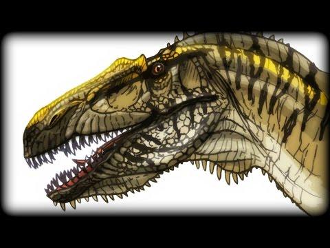 Dinosaurs Unearthed - Ostafrikasaurus - Early Spinosaurid - Documentary