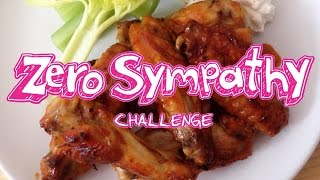 The Zero Sympathy Challenge with 6.4 Million PSYCHO SERUM Chili Extract