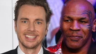 Dax Shepard Is Proud Mike Tyson Once Threatened to Break His Head Open