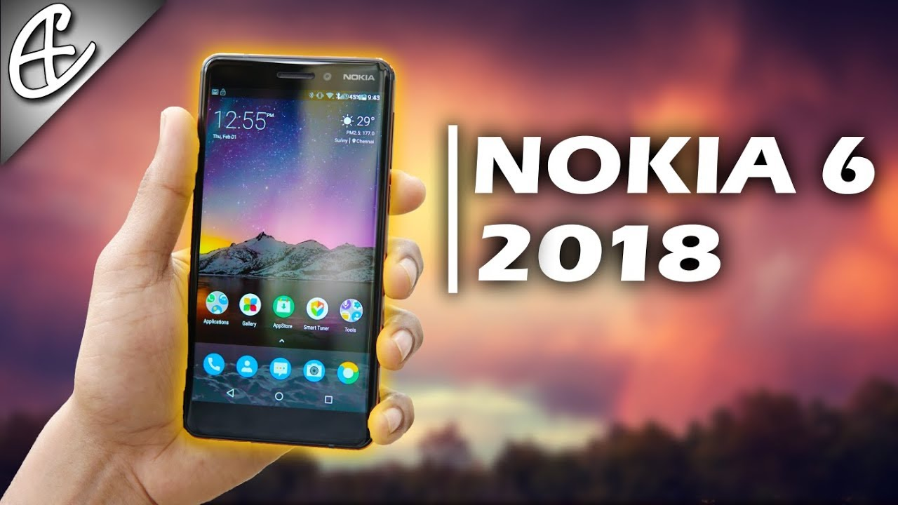 buy popular 5162c 26af5 Nokia 6.1 / Nokia 6 2018 - 6 Things To Know Before Buying!!!