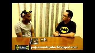 PMfm: Temubual bersama Alvin Antons