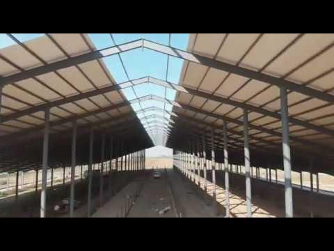 Obra en construcción de Gobetto Metalurgica