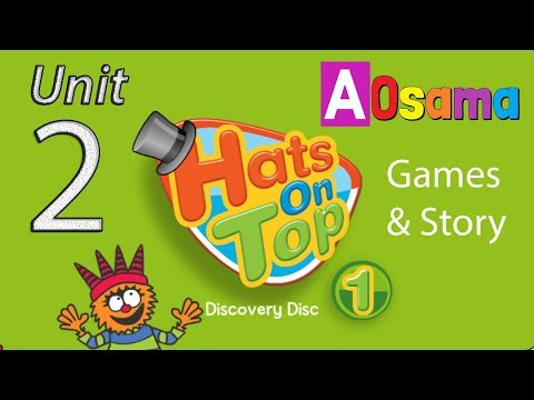 Hats on top unit 2 game and story