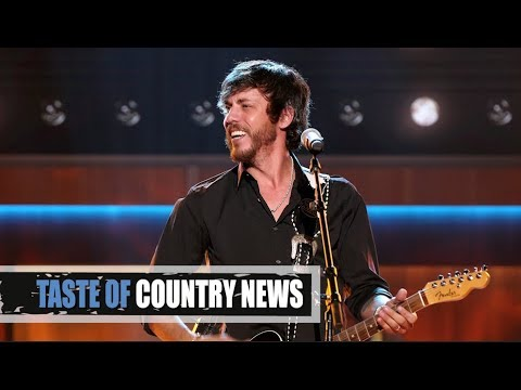 """The Real Story Behind Chris Janson's """"Drunk Girl"""""""