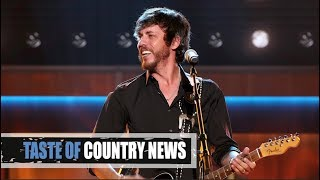 "Chris Janson's ""Drunk Girl"" - The Real Story Video"