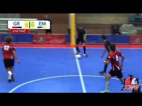 Emporium FC v Griffith Futsal