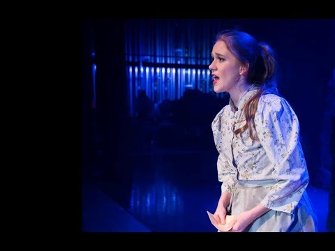 Les Miserables Live- I Dreamed a Dream