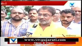 Bhadar Dam Jal Samadhi Case: Lalit Vasoya & Hardik Patel released, are Planning Furious Protest |Vtv