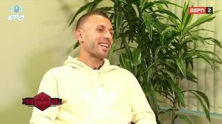 Entrevista: Horacio Calcaterra   Noviembre 2018   Corazón Andino