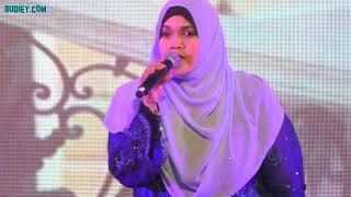 Aishah Nyanyi Lagu Raya PULANGLAH di Pelancaran MERIAH BERSAMA Astro
