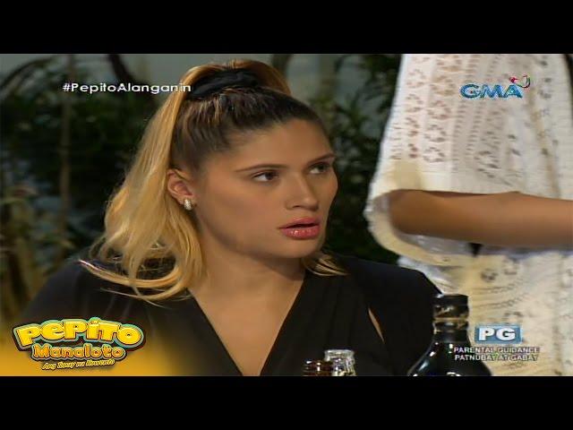 Pepito Manaloto: Ang totoong pagkatao ni Berta