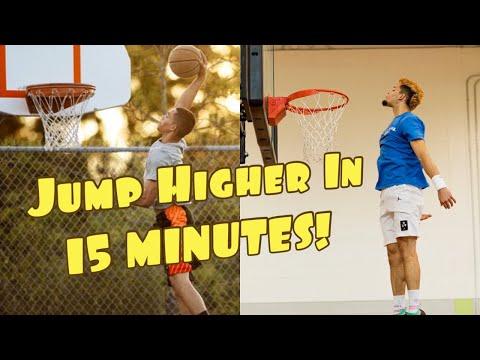 Learn Jump Technique