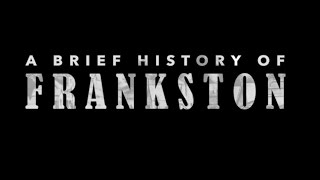 A Brief History of Frankston