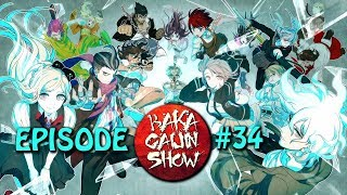 Baka Gaijin Show (Podcast)- Episode #34: Danganronpa 2 Discussion