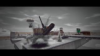Montage 'Parkur' Tanki Online