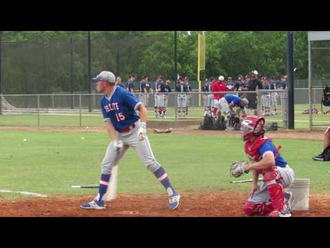 BP: Troy LaNeve -- 2017 Program 15 New Balance Future Stars Series