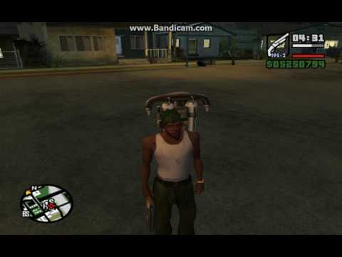 Koje Su Najbolje Sifre Za Gta San Andreas Single Player