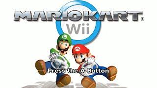 Mario Kart Wii - Complete Walkthrough