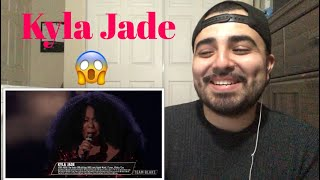 "Reaction to Kyla Jade ""This is Me "" Mp3"