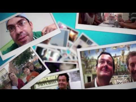 TFOS Blink Collection video from TFOS Conference Taormina 2013