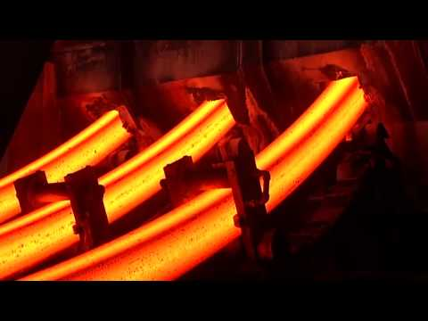 Stahlwerk Georgsmarienhütte Imagefilm