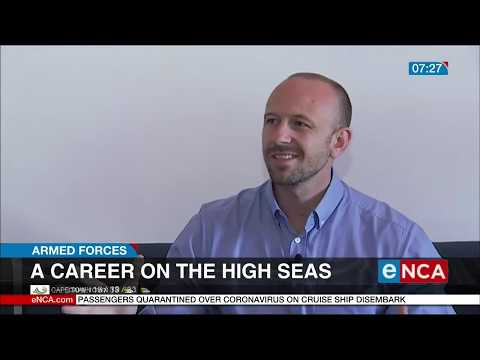 Armed Forces: A career on the high seas
